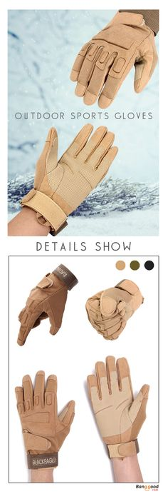 US$13.48+Free shipping. Men Gloves, Outdoor Sports Gloves, Camping Gloves, Military Tactical Gloves, Motorcycle Gloves, Warm, Durable, Fashion, Protect your hands. Color: Black, Green, Sand. Shop now~