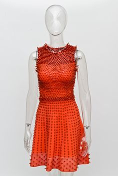 Crayon-Inspired Fashion Design for Bloomingdale's