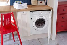 Práčky - IKEA