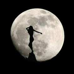 And if we meet more...we remember to always look at the moon♡♡♡
