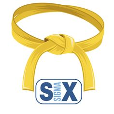 Yellow Belt Certification : Yellow belts can be entry level employees that seek to improve their world or executive champions who require an overview of Six Sigma and DMAIC. Yellow Belt, Black Belt, Process Capability, Lean Enterprise, Value Stream Mapping, Technology Management, Project Management, 6 Sigma, What Is Data