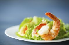 Curried Shrimp Lettuce Wraps   The Dr. Oz Show   Follow this Dr. Oz Recipe board Now and Make it later! Make this healthy finger food for your next party.