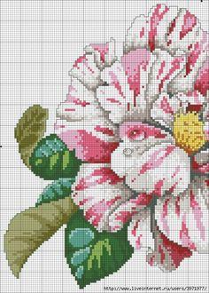 Cross stitch *<3* PART 1