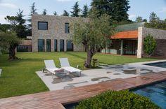 Villa Unifamiliare A Manerba Del Garda - Picture gallery