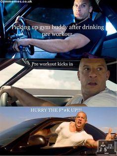 #gymmemes #funny #bodybuilding