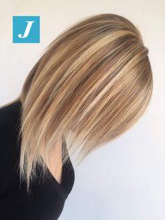 Sfumature perfette _ Degradé Joelle  #cdj #degradejoelle #tagliopuntearia #degradé #igers #musthave #hair #hairstyle #haircolour #longhair #ootd #hairfashion #madeinitaly #wellastudionyc