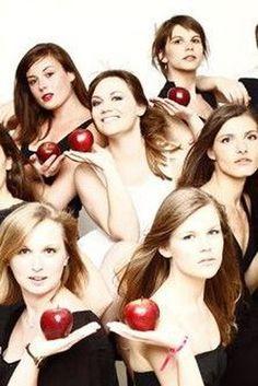 Les Desperate Housewives : Photobooth : 20 idées originales pour votre mariage - Journal des Femmes