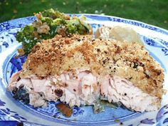 Oh-So-Easy Salmon (camp-friendly too)