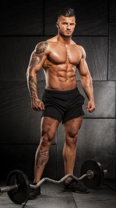 10 Quality (Not Quantity) Workout Fixes For Bigger Muscle Gains #cleanlife #lifting #weights #building
