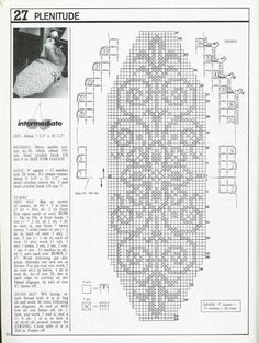 Decorative Crochet Magazines 8 - Gitte Andersen - Álbumes web de Picasa