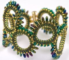 Bubbles Bracelet ©2013 by Met Innmon