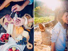 Planes de picnic con amigas | Los planes de Sophie