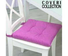 www.sconticasa.it  Cuscino denim  Marcato Coveri Collection  Colore Fuxia  Misure Lunghezza 40cm Larghezza 40cm