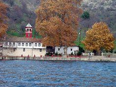 https://flic.kr/p/63yQHF |  Δυτική Μακεδονία - Καστοριά - Εκκλησίες και Μοναστήρια Μονή Μαυριώτισσας