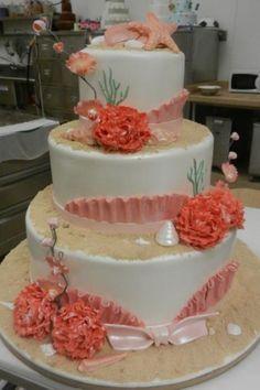 Cake Boss Cake <3