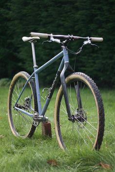 Swift SS w Dugasts & carbon fork by Singular Cycles, via Flickr