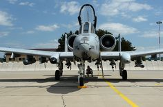 continue their tour of eastern Europe. Four Thunderbolt II jets and approximately 40 airmen from the U. Air Force Theater Security Package, deployed to Sliac Air Base, Slovakia, May A10 Warthog, Turbofan Engine, Close Air Support, Aviation News, Six Month, World On Fire, Military Equipment, Us Air Force, Battleship