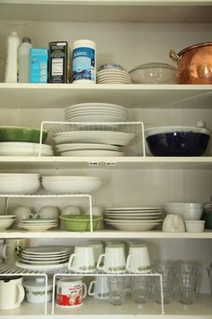 10 Inexpensive Kitchen Helpers & Organizers We Can't Live Without The Organized Kitchen | The Kitchn