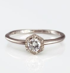 Put A Ring On It - Rustic Wedding Chic