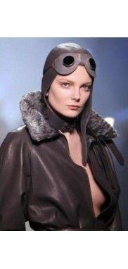 Fashion Fur Swakara Lamb Broadtail Mink Fur Sable