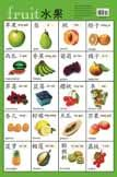 Chinese Radicals Posters (Simplified Characters) | Chinese Books | Learn Chinese | Posters | ISBN 9781606331149 9781606331101 9781606331132 9781606331118 9781606331194 9781606331187 9781606331170 9781606331156 9781606331163 9781606331125
