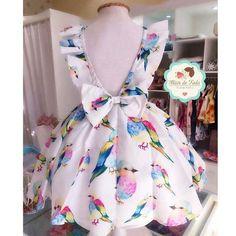 Baby girl princess newborn photos 43 new ideas Fashion Kids, Baby Girl Fashion, Fashion Design, Fashion Fashion, Trendy Fashion, Fashion Dresses, Little Dresses, Little Girl Dresses, Baby Dress Design