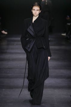 Ann Demeulemeester - Collections Fall Winter 2014-15