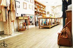 Dolores Promesas Barcelona Shop Clothes Design interior design ideas 50thies girly