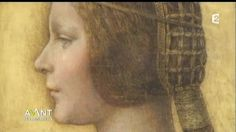 La découverte du 13ème portrait de Léonard de Vinci