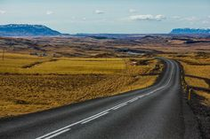 Endless #icelandic roads in #iceland. If you love to drive or ride... This is the country to visit.  Shot with #canon 5d mark III  canon 16 - 35 f2.8L II.  If you love to travel or love nature photography... come travel with us ? Message me for more info.  #canoncanada150 #wheniniceland  #icelandtrip2016  #icelandtrip  #travel #roadtrip #travelphotography #travelexperience #epic Nature Photography, Travel Photography, Canada 150, Countries To Visit, Iceland Travel, Canon, Road Trip, Country Roads, Instagram Posts