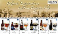 2012, Les Bières Trappistes belges, 4178