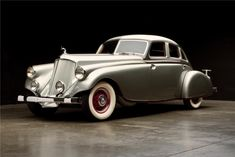 Pierce Arrow Silver  (1933)