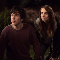 Paper Towns Trailer: Here's Your New Favourite YA Movie