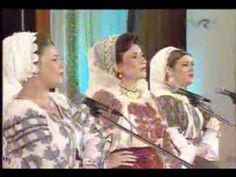Luciana Vaduva,Steliana Sima si Gheorghita Nicolae-Colaj de piese oltenesti Folklore