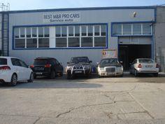 BestProCars - Service Auto Bucuresti