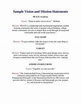 Vision Statement Examples For Business - Yahoo Image Search Results Vision Statement Examples, Vision And Mission Statement, Content Area, Business Planning, Image Search, Branding, Science, How To Plan, Education