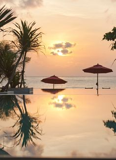On the Rasananda's stretch of secluded sugary sand, the only noise comes from evening cicadas - Koh Phangan