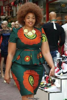 bow Africa fashion styles 2018 elegant and chic - Reny styles