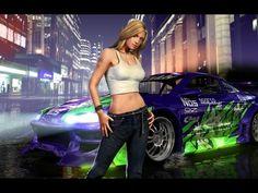 Need for Speed Underground 7 часть