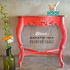 Décor: Mercatto Casa e Flor de Bali - Os Achados