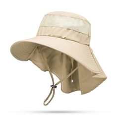 Women Men Big Brime Summer Visor Bucket Hat Outdoor Casual Climbing Breathable Cap is hot sale on Newchic. Sun Protection Hat, Head Pieces, Bed Head, Girl Gang, St Kitts And Nevis, Sun Hats, Hats For Women, Fashion Ideas, Bucket Hat