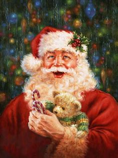 View our website to place order. Take your imagination and creativity to a new level with DIY Paint by Diamond Painting Tag 5 Art lovers here for a chance to get your kit for FREE. Merry Christmas, Christmas Scenes, Father Christmas, Vintage Christmas Cards, Christmas Pictures, Christmas Mantles, Silver Christmas, Victorian Christmas, Primitive Christmas