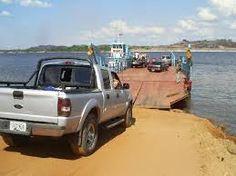 Recorriendo los Rincones de Amazonas- Venezuela.: Puerto Ayacucho