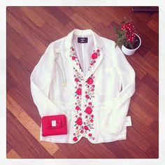Zuccca Japan jacket. www.suite123.it