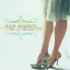 Men & Mascara - Julie Roberts