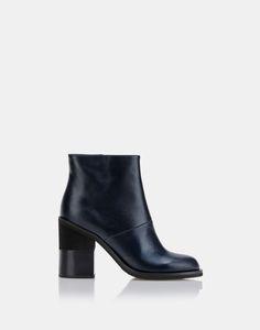JIL SANDER NAVY | SHOES | Ankle boots Women