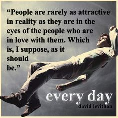 A on the nature of attraction.