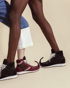 11 Best Dinosaur Sneakers images | Sneakers, Designer shoes