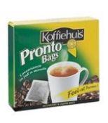 KOFFIEHUIS PRONTO BAGS 250G Biltong, Tea Brands, No Bake Cookies, African, Snacks, Mugs, My Favorite Things, Tableware, Coffee