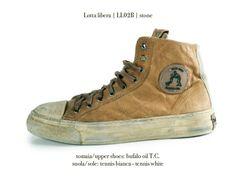 Pantofola d'Oro Yellow Sneaker